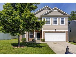 11701 Oak Street, Charlotte, NC 28269 (#3284697) :: Rinehart Realty
