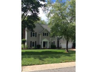 330 Longbridge Drive, Matthews, NC 28105 (#3284699) :: Puma & Associates Realty Inc.