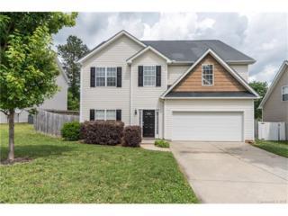 3007 Clover Road NW, Concord, NC 28027 (#3284741) :: Team Honeycutt