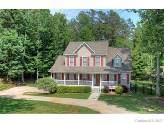 154 Oakwood Meadow Drive #14, Mooresville, NC 28115 (#3284822) :: Puma & Associates Realty Inc.
