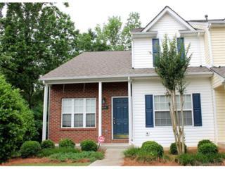 8030 Kennet Lane #1151, Indian Land, SC 29707 (#3284850) :: Lodestone Real Estate