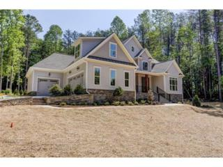 297 Tennessee Circle #14, Mooresville, NC 28117 (#3284865) :: Lodestone Real Estate