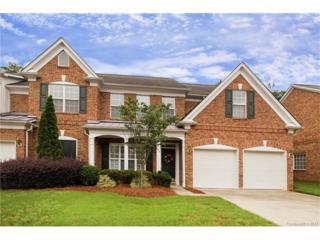 224 Robinlynn Road #84, Matthews, NC 28105 (#3284896) :: Puma & Associates Realty Inc.