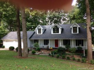 148 Huntington Lane #17, Mooresville, NC 28117 (#3284925) :: Lodestone Real Estate