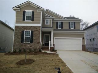 145 Farmers Folly Drive Lot #86, Mooresville, NC 28117 (#3284927) :: Lodestone Real Estate