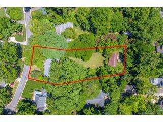 103 & 109 College Drive, Davidson, NC 28036 (#3284937) :: Puma & Associates Realty Inc.