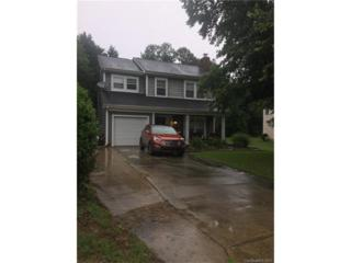 12104 Woodside Falls Road #11, Pineville, NC 28134 (#3284990) :: Puma & Associates Realty Inc.
