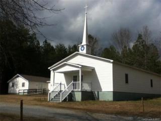 5370 Stokes Ferry Road, Salisbury, NC 28146 (#3284994) :: Rinehart Realty