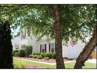 8025 Sheckler Lane, Matthews, NC 28104 (#3285019) :: Puma & Associates Realty Inc.