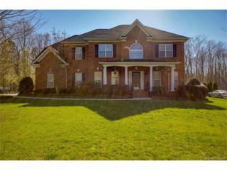 1032 Patricians Lane, Waxhaw, NC 28110 (#3285029) :: Lodestone Real Estate