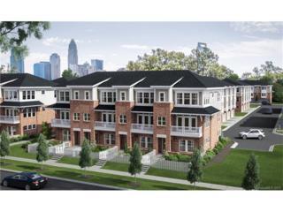 123 Grandin Road #5, Charlotte, NC 28208 (#3285112) :: Stephen Cooley Real Estate Group