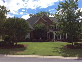 3426 Savannah Hills Drive, Matthews, NC 28105 (#3285114) :: Puma & Associates Realty Inc.