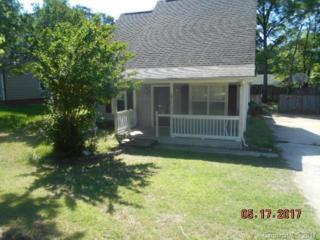 5415 River Falls Drive, Charlotte, NC 28215 (#3285177) :: Team Honeycutt