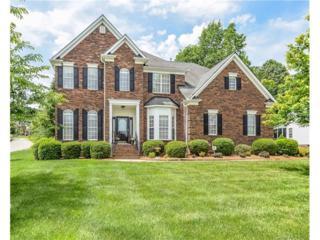 194 Castles Gate Drive #41, Mooresville, NC 28117 (#3285217) :: Puma & Associates Realty Inc.