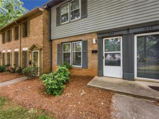 1535 Lansdale Drive D, Charlotte, NC 28205 (#3285232) :: Stephen Cooley Real Estate Group