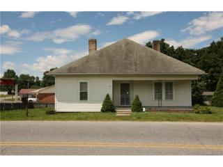 303 Cherry Street, Cherryville, NC 28021 (#3285315) :: Rinehart Realty