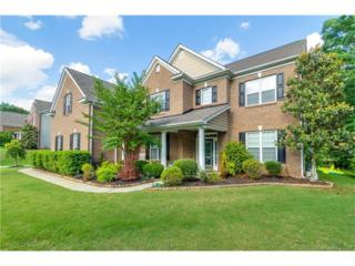 7405 Melwood Place, Waxhaw, NC 28173 (#3285357) :: Puma & Associates Realty Inc.