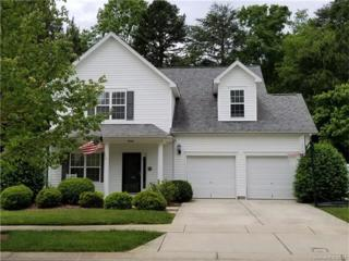 9708 Willow Leaf Lane, Cornelius, NC 28031 (#3285361) :: Stephen Cooley Real Estate Group