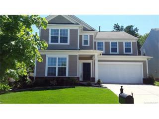 127 Glade Valley Avenue, Mooresville, NC 28117 (#3285388) :: Puma & Associates Realty Inc.