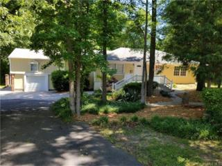 3301 Archdale Drive, Charlotte, NC 28210 (#3285407) :: Stephen Cooley Real Estate Group