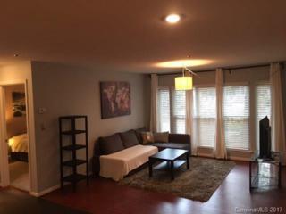 521 N Graham Street 1C, Charlotte, NC 28202 (#3285410) :: Puma & Associates Realty Inc.