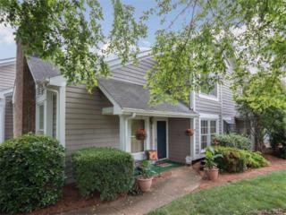8259 Legare Court #8259, Charlotte, NC 28210 (#3285430) :: Stephen Cooley Real Estate Group