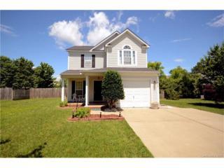 1215 Kerry Greens Drive, Matthews, NC 28104 (#3285437) :: Puma & Associates Realty Inc.