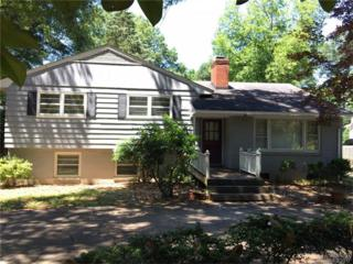 5026 Sharon View Road, Charlotte, NC 28226 (#3285476) :: Stephen Cooley Real Estate Group