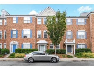 10432 Winslet Drive #26, Charlotte, NC 28277 (#3285490) :: Stephen Cooley Real Estate Group