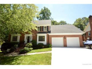 6806 Charette Court, Charlotte, NC 28215 (#3285600) :: Stephen Cooley Real Estate Group