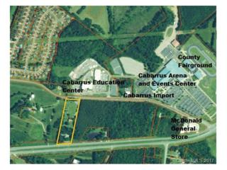 4330 Old Airport Road, Concord, NC 28025 (#3285675) :: Rinehart Realty