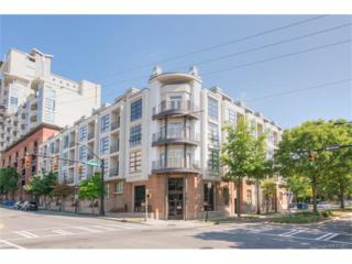 525 E 6th Street #215, Charlotte, NC 28202 (#3285682) :: Stephen Cooley Real Estate Group