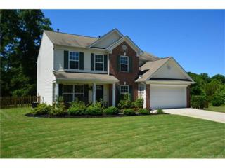 4701 Hannah Drive, Rock Hill, SC 29732 (#3285708) :: Stephen Cooley Real Estate Group