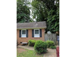 2136 Archdale Drive, Charlotte, NC 28210 (#3285735) :: Stephen Cooley Real Estate Group