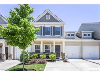 948 Summerlake Drive #53, Fort Mill, SC 29715 (#3285887) :: Rinehart Realty