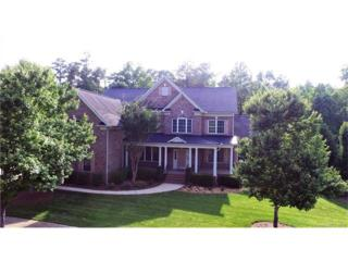 2009 Providence Forest Drive, Weddington, NC 28104 (#3285917) :: Rinehart Realty