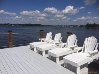 17022 Island View Drive, Cornelius, NC 28031 (#3285951) :: Rinehart Realty