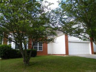 3702 Sipes Lane, Charlotte, NC 28269 (#3285982) :: Rinehart Realty