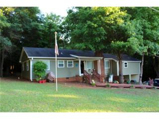 5000 Brite And Earley Road, Charlotte, NC 28214 (#3286004) :: Rinehart Realty
