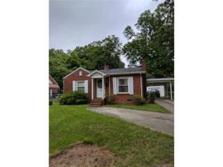 1111 Jensen Street, Charlotte, NC 28205 (#3286083) :: Carlyle Properties