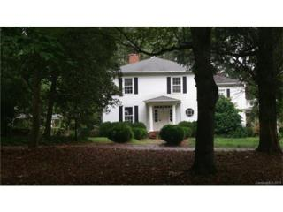 13828 Beatties Ford Road, Huntersville, NC 28078 (#3107060) :: Carlyle Properties