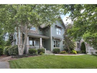 18214 Old Arbor Court, Davidson, NC 28036 (#3140014) :: Carlyle Properties