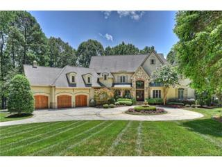120 Brownstone Drive, Mooresville, NC 28117 (#3195202) :: Carlyle Properties