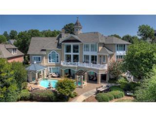 18421 Peninsula Club Drive, Cornelius, NC 28031 (#3199918) :: Carlyle Properties
