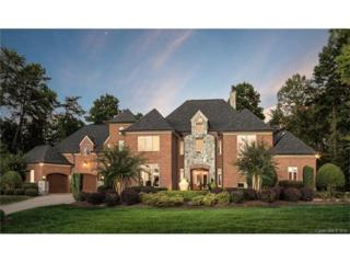 242 Pinnacle Shores Drive, Mooresville, NC 28117 (#3223724) :: Carlyle Properties