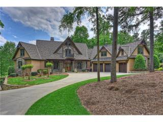 120 Quaker Road, Mooresville, NC 28117 (#3230324) :: Carlyle Properties