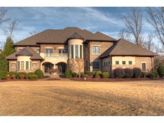3041 Kings Manor Drive, Weddington, NC 28104 (#3244557) :: Miller Realty Group