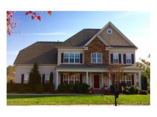 2658 Lansing Street NW, Concord, NC 28027 (#3253904) :: Team Honeycutt