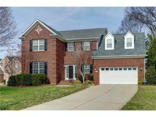 20319 Cathedral Oaks Drive, Cornelius, NC 28031 (#3257395) :: LePage Johnson Realty Group, Inc.