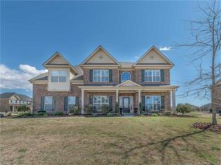 1003 Dunard Court, Indian Trail, NC 28079 (#3257398) :: Carlyle Properties